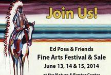 FIne Arts Festival / Fine Arts Festival June 14-15th
