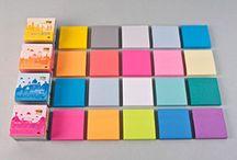 SDS16 Colours & Trends