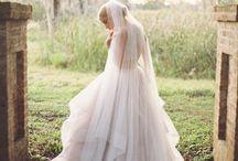 Wedding Bride Only / Just the bride
