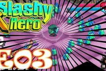 Slashy Hero E03 Game Play Walkthrough Android