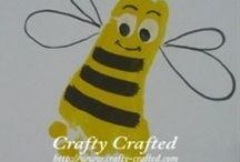 Crafts / by Kelli Daul