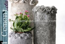 Бетон,глина,цемент