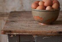 In the Kitchen / by Kelly Littlefield Boren