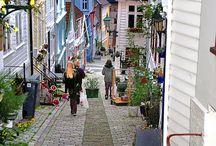 {Travel} Norway