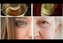 Cilt yaşlanmasını durduran krem