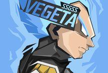 SSGSS Vegeta