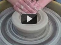 Pottery video