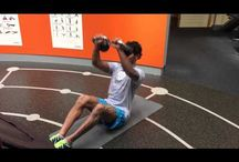MMA MUSCLES / Strength & Conditioning Exercises for Mixed Martial Arts by Vincent Latoel