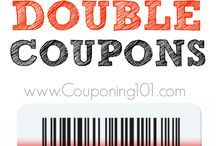 Couponing