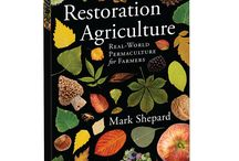Restoration Agriculture Development / Restoration Agriculture Development (RAD) is a partner company with NTP owned by the great Mark Shepard, industry leader in restoration agriculture, forest ecology and permaculture. Enjoy not only Mark's own work, but Pins around the web  highlighting everything restorative. Restoration is the new sustainable. Learn more at www.restorationag.com or ceed.mykajabi.com