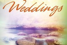 Arkansas Weddings - 3 in 1 collection set in Romance & Rose Bud, AR / Pastor Grayson is still grieving his wife's death. Will a budding relationship with florist Adrea Welch be the healing he needs to plant new love in his life? Laken left home eight years ago and never looked back. Now she's in Romance, Arkansas, again, but is she too close to her past—and Hayden Winters? Shell doesn't have a good reputation. But no matter what everyone thinks, she's back in town with a job to do. Will Ryler Grant disrupt her plans. . .and change her heart?
