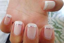 Vzory na nehty