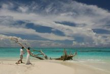 Magical Weddings / Asia Pacific Island Escapes