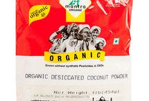 Buy Online 24 Mantra Organic Desiccated Coconut Powder from USA