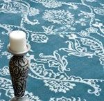 Damasque Carpets and rugs