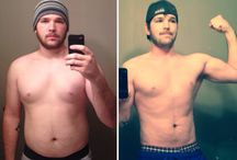 Wow26 / Is losing weight your New Years resolution? These before and afters are from 2013 Its free!
