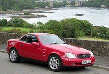 Mercedes-Benz Miscellany / All things Mercedes-Benz, especially my favourite, the SLK. / by Drive Archive