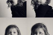 Sesje dziecięce / Kids photography ideas