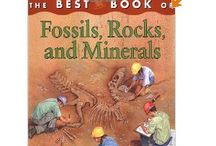 Geology / Homeschooling: Science / by Joanne Woolf