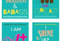 Design: Printables
