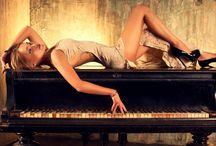 ma leçon de piano  plus de 21 ans