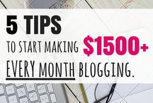 Show|| Blogging Tips & Resources