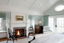 master bedroom / by Rebecca Graue Chambers
