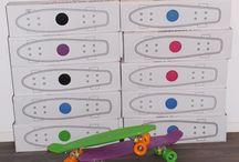 Landsurfer Skateboards