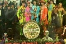 Beatles Forever / I was eleven years old when I first heard of The Beatles. My father told me they would be on TV - on the Ed Sullivan Show - and was surprised I didn't know anything about it. Well, after that night, I did.... I was their fan, and still am.
