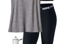 Gym clothes for school