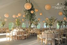 Flowers - marquee and bouquet ideas