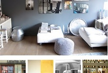 Studio ideas / redecorating and need inspiration! If you have something you think I will like please add it!! :)Thanks!