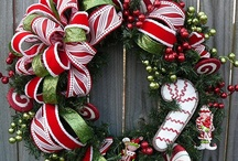 Wreaths / by karen belt