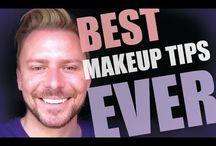 Makeup artister