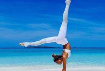 Yoga & Fit
