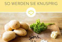 Kartoffelliges