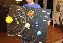 Planetele sistemul solar