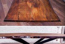 Hallway table ideas