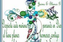 BENDICIONES DIOS ES AMOR / Oraciones a PAPA DIOS y reflexiones