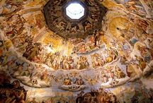 Florence (Firenze) - Unesco World Heritage (40km / 25 mi)