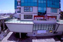 Best University.