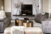 Vicki living room