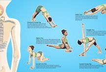 Yoga poses for back problems