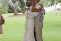 Beach Weddings / Weddings in Charleston, SC.