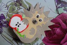 KATKI URODZINOWE Mroczny KUFER SAnSI Rękodzieło Hand Made / Mroczny KUFER SAnSI Rękodzieło Hand Made KARTKI   http://mrocznykufersansi.blogspot.com/