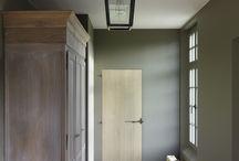 Doors / Stylisch country doors