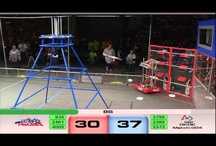 First Robotics 2013 Team 2389
