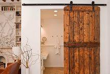 home ideas / by Mary Danielle Rathburn
