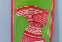 D-tøj Barbie