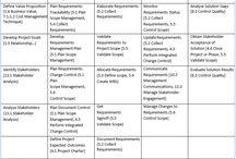 PMI-PBA Certification